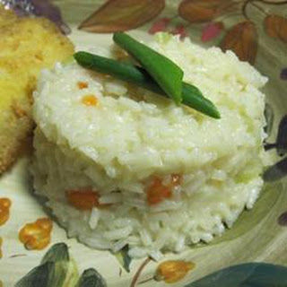 Carrots and Rice