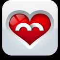 對面-最火爆的手機約會交友程式 icon