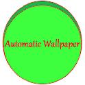 Automatic Wallpaper icon