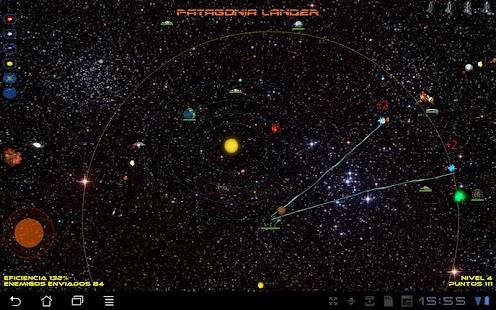 Patagonia Lander Free- screenshot thumbnail
