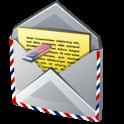 ECSMail logo
