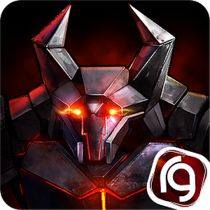 Download Ultimate Robot Fighting v1.0.83 APK + DATA - Jogos Android