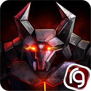Ultimate Robot Fighting icon do jogo