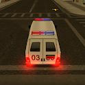 ambulância simulador icon
