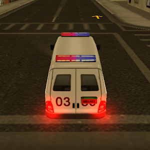 Ambulance Parking Simulator 3D for PC and MAC