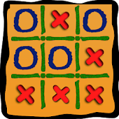 Tic Tac Toe Pro HD Multiplayer