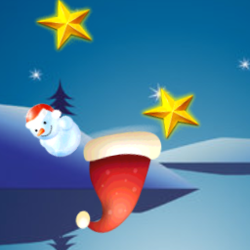 XMAS SUPER CRUSH+SPLASH MAGIC 休閒 LOGO-玩APPs