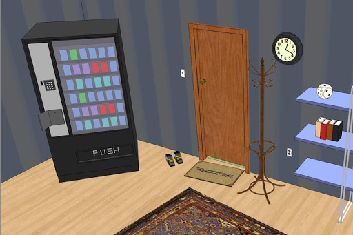 Stalker 2 - Room Escape