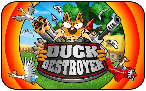 Duck Destroyer Hack for the game