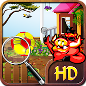 I Spy - Hidden Object Game