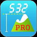 Altimeter - PRO icon