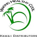 Hawaii Distributors icon