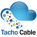 TACHOCABLE | Datos Tacógrafo icon