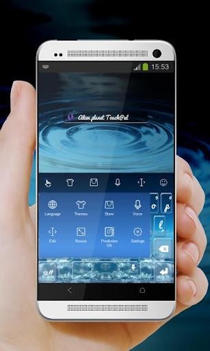 【免費個人化App】外星球 TouchPal-APP點子