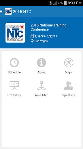 2015 NTC