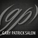 Gary Patrick Salon logo