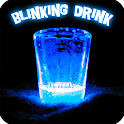 Blinking Drink icon