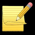 Write Now - Notepad icon