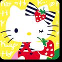 HELLO KITTY Theme103 icon