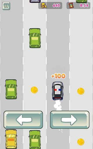 無料休闲Appのドリフト - Police Car Drift|記事Game