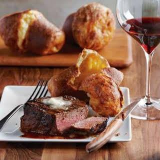 Steakhouse Filets Mignons.