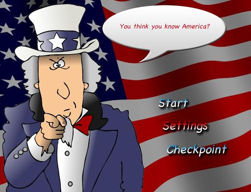 American Brainteaser
