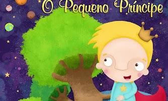 Screenshot of O Pequeno Príncipe