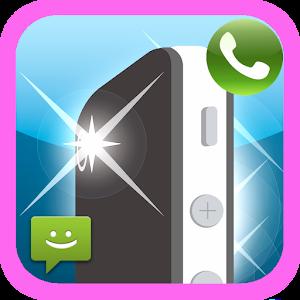 在通話短信閃警示 生活 App LOGO-硬是要APP