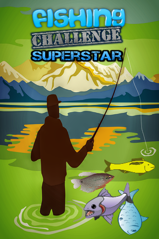 Fishing Challenge Superstar - screenshot