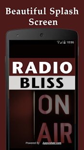 Radio Bliss