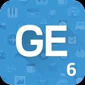 General English 6