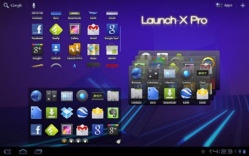 Launch-X (FREE) - screenshot thumbnail