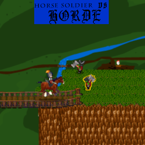 Apk  Horse Soldier vs HORDE 11M  download free for all Android
