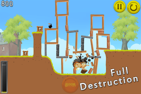 Boom Land- screenshot thumbnail