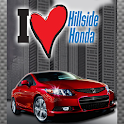 Hillside Honda DealerApp logo