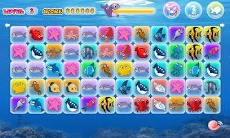 Screenshot of Aqua Link