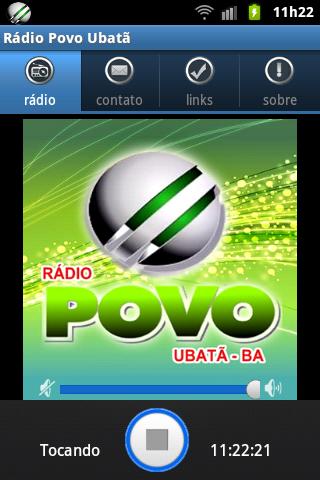 Rádio Povo Ubatã
