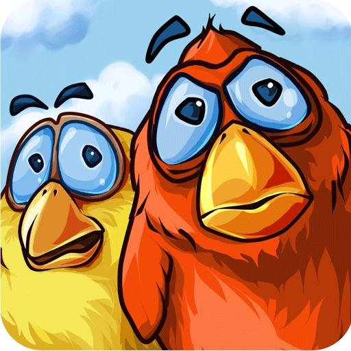 Birds On A Wire: Match 3 file APK Free for PC, smart TV Download