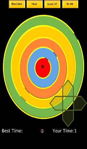 Spiral Escape