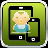 Baby Monitor v2.0