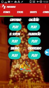 Parranda Boricua - screenshot thumbnail