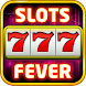 Slots Fever - slot machines icon