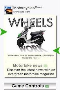 Mopeds (Keys) - screenshot thumbnail