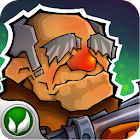 Ghosts'n Zombies icon