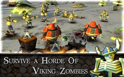 Siegecraft Lite Screenshot 3