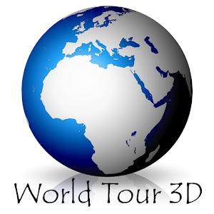 Virtual World Tour 3D