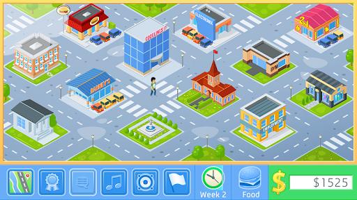 Easy Street - The life sim