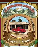 Logo of Alpine Captain Stout