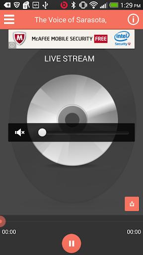 【免費音樂App】WSRQ Radio-APP點子