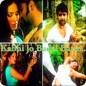 Kabhi jo Badal Barse Full Song